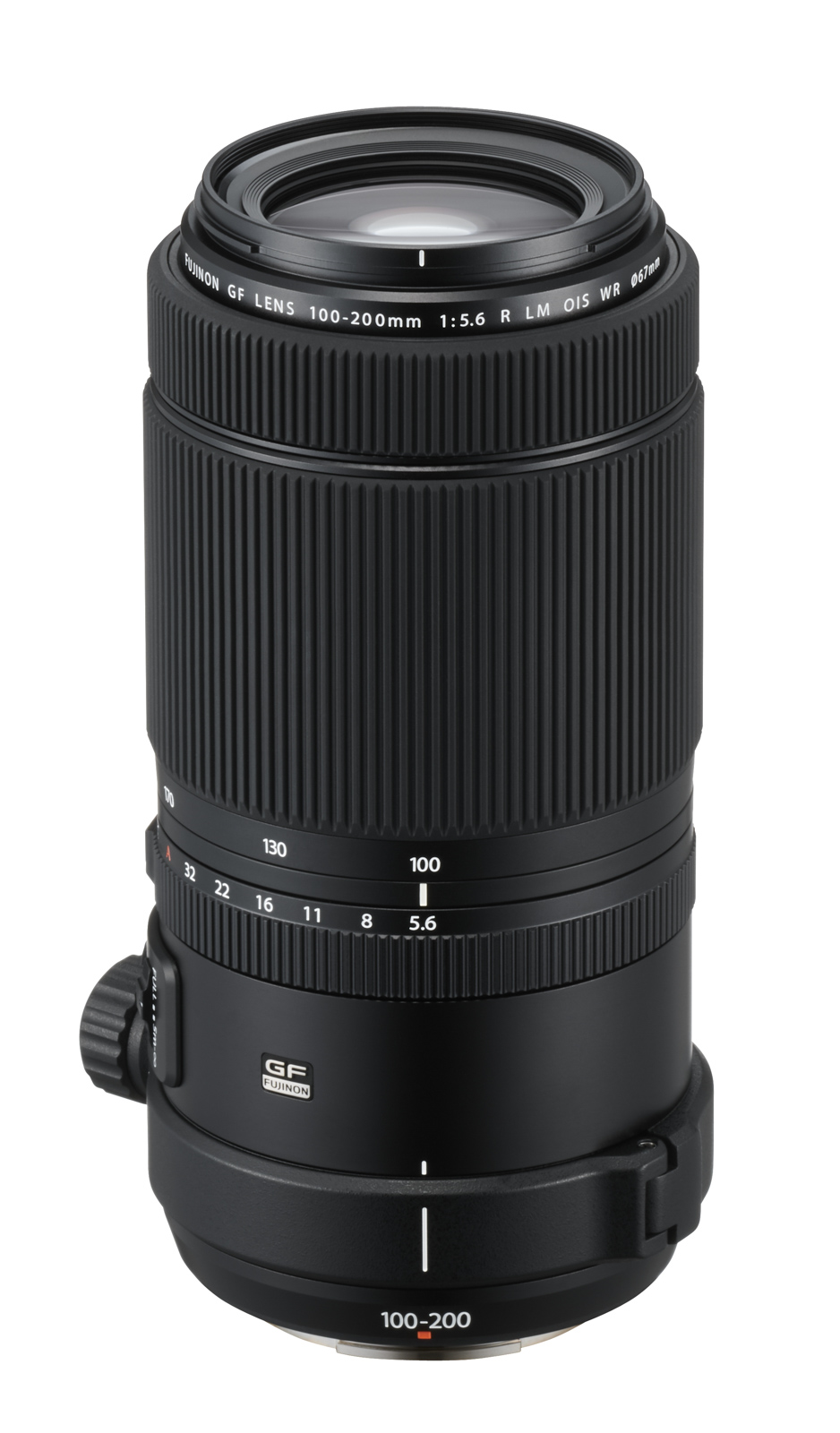 Fujifilm Fujinon GF 100-200mm f/5.6 R L M OIS WR