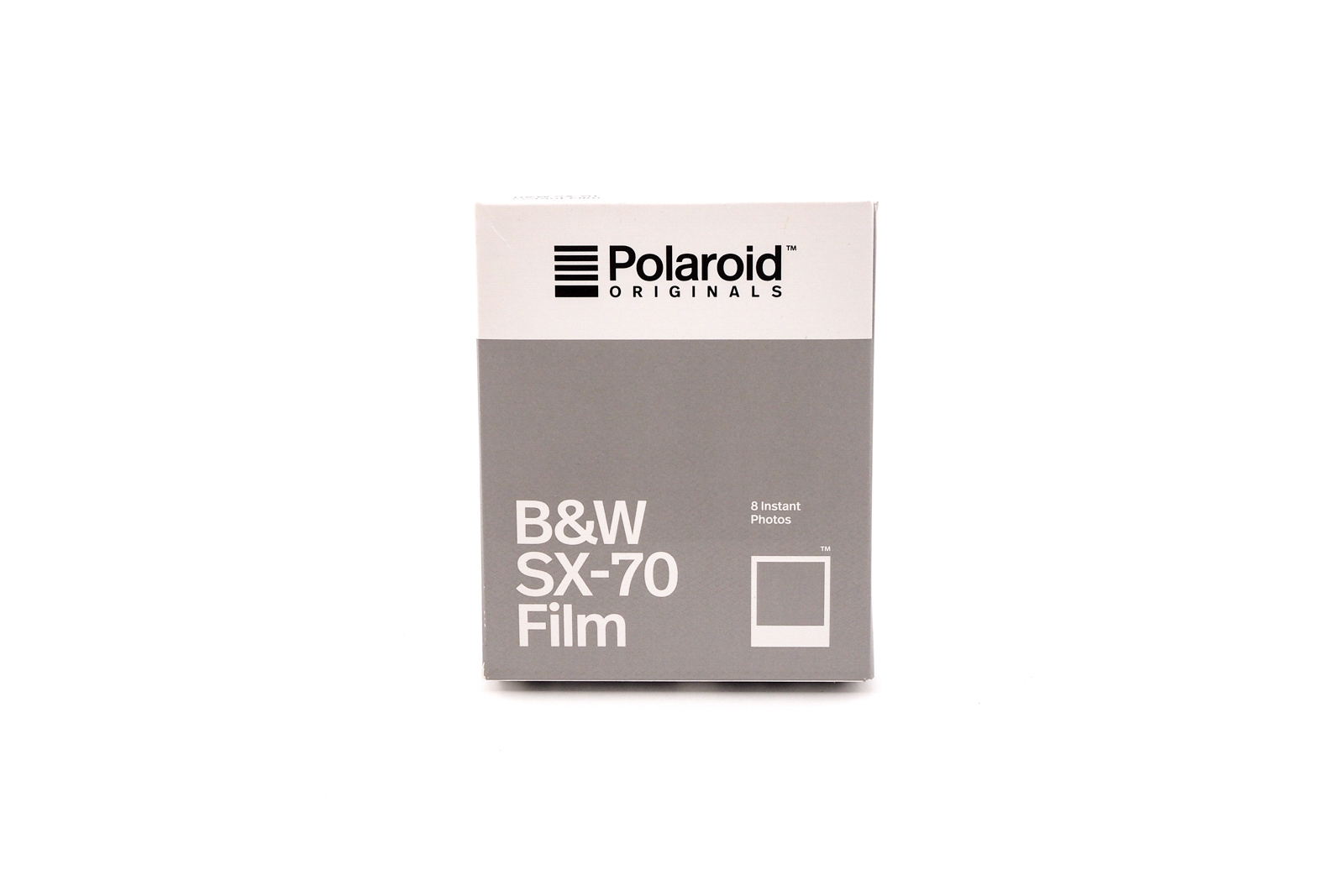 Polaroid Originals SX-70 b/w