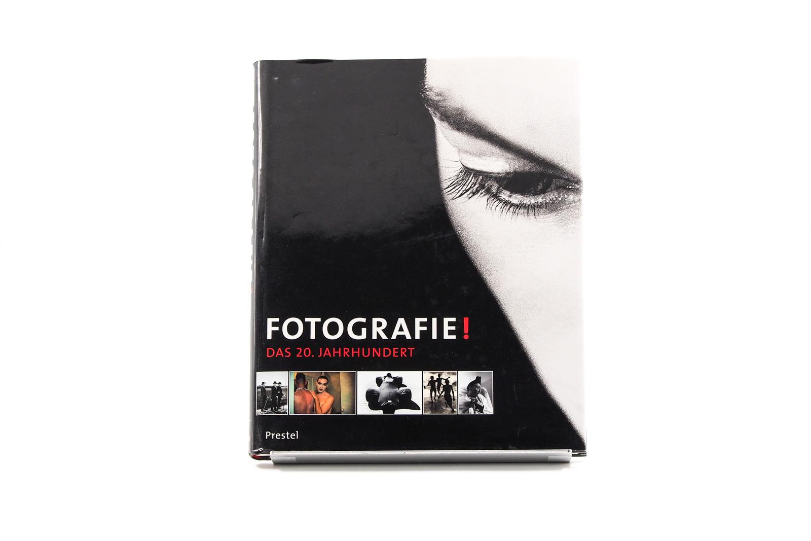 Fotografie! Das 20. Jahrhundert