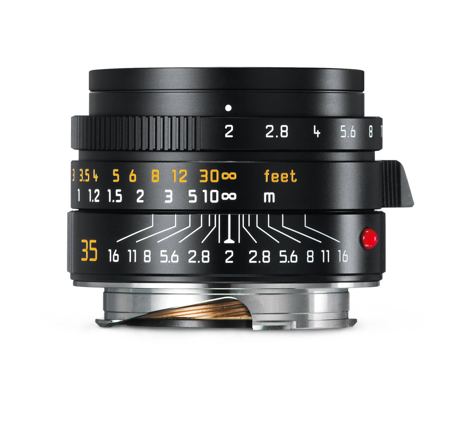 Leica Summicron-M 1:2.0/35 ASPH
