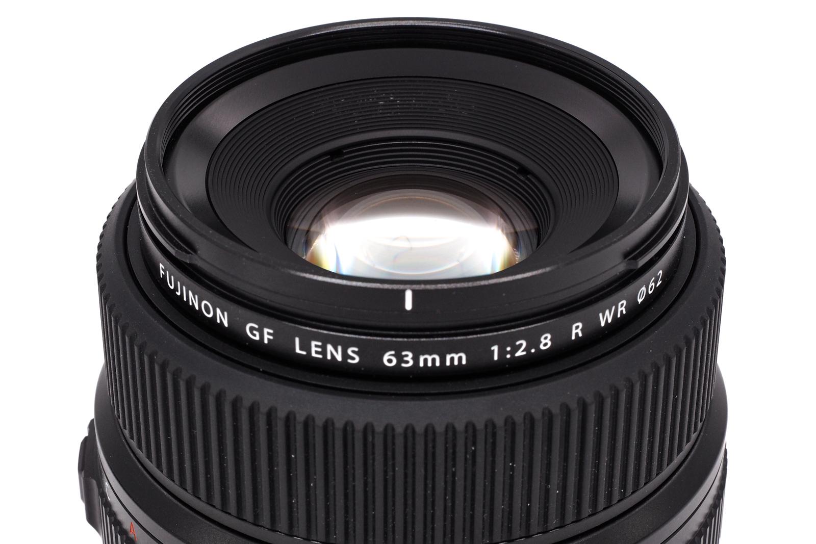 Fujifilm Fujinon GF 63mm F2.8