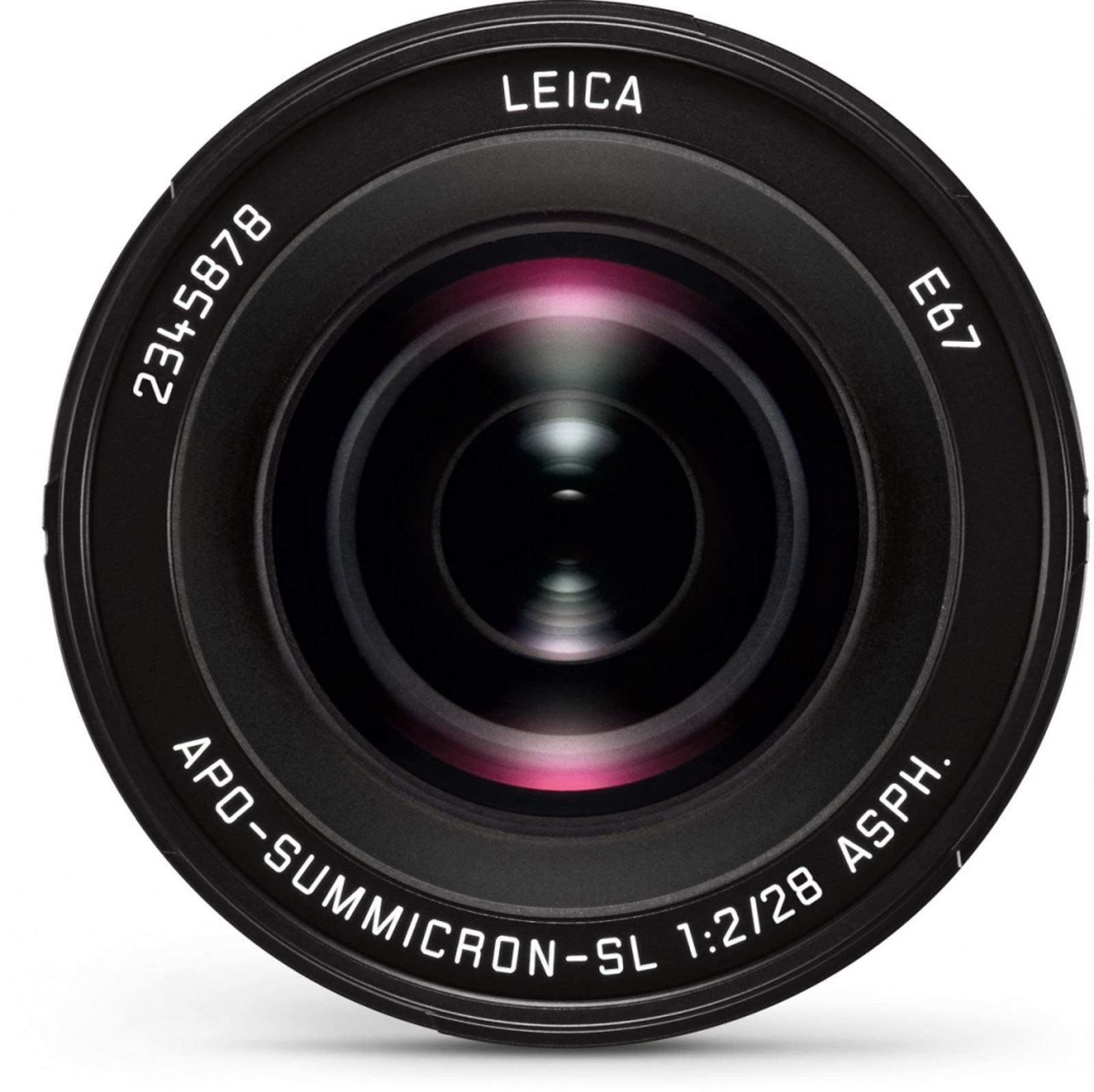 Leica APO-Summicron-SL 1:2/28 ASPH