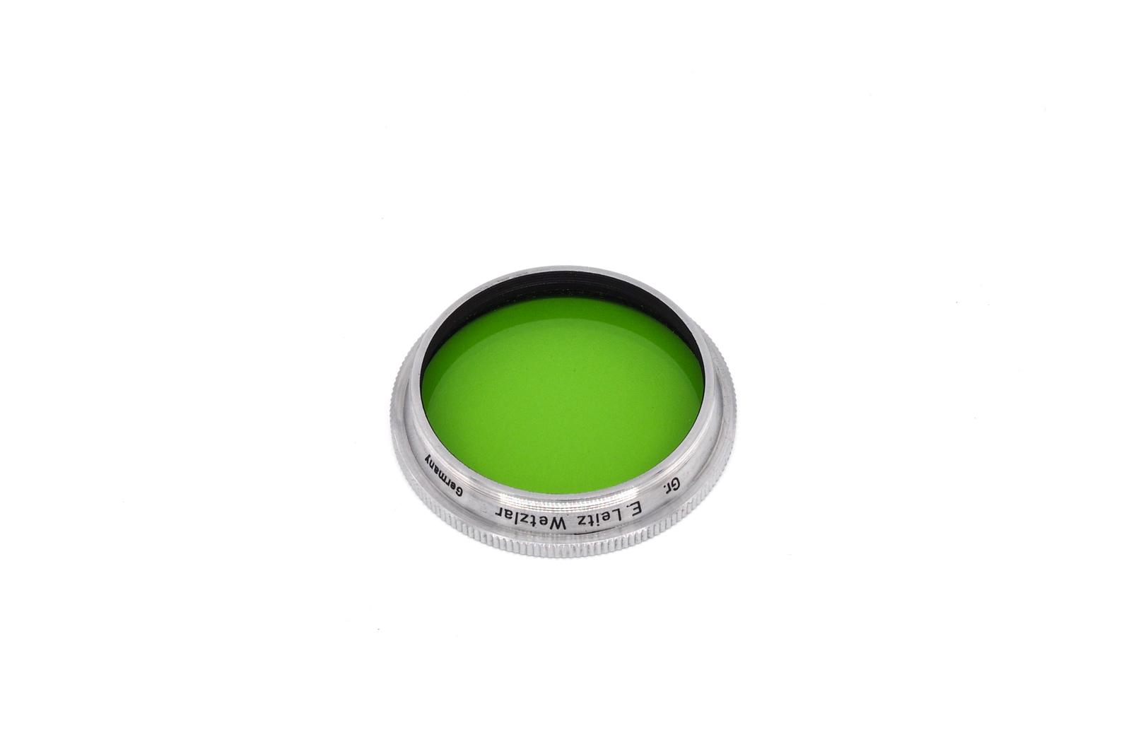 leitz summitar grün filter gcyoo