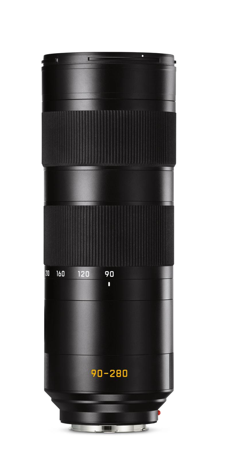 Leica APO-Vario-Elmarit-SL 2.8-4.0/90-280