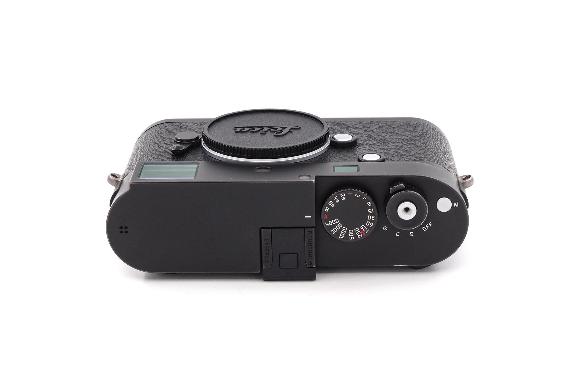 Leica M Monochrom (Typ 246)