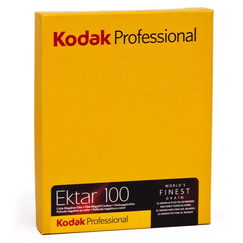 """Kodak Ektar 100 8x10"""""""