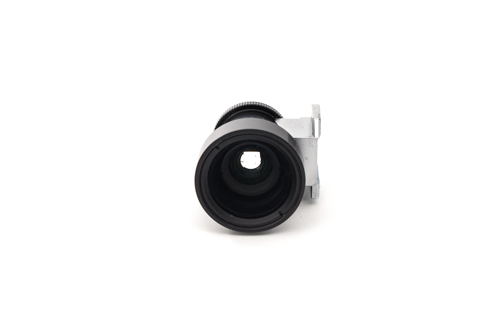 voigtländer 35mm sucher