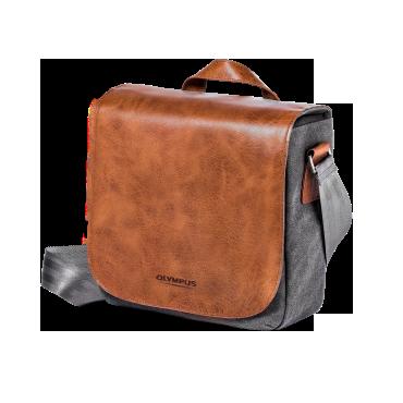 Olympus OM-D Premium Leather Bag Mini