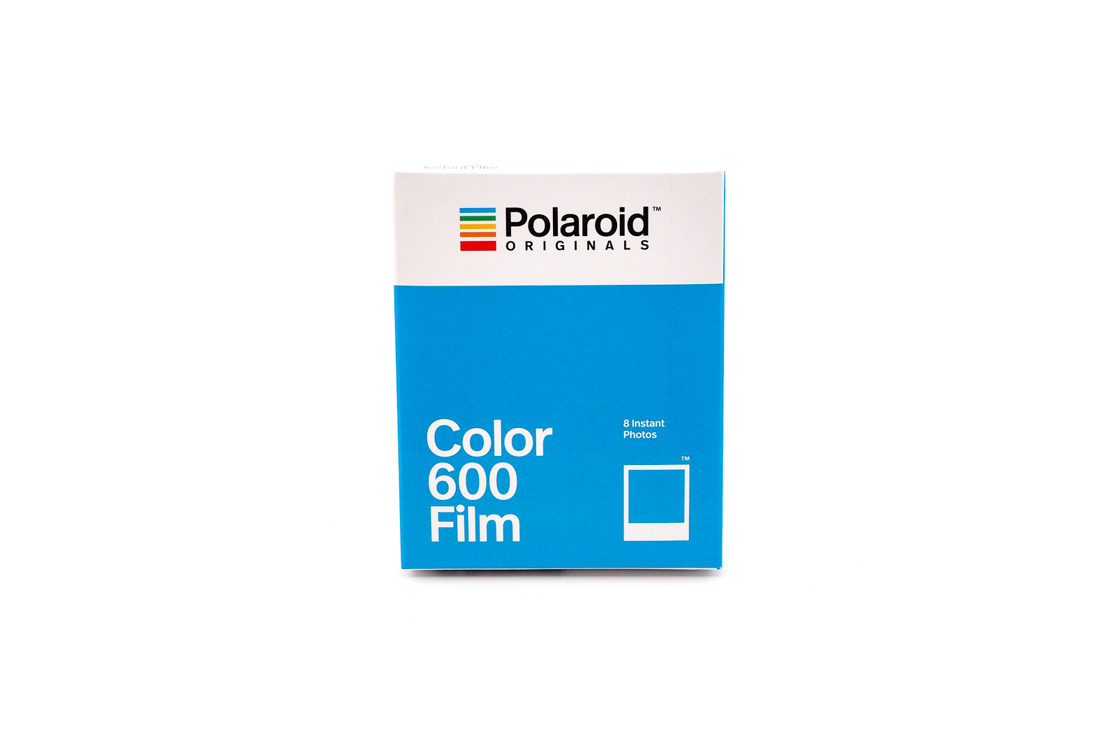 Polaroid originals 600 farbe