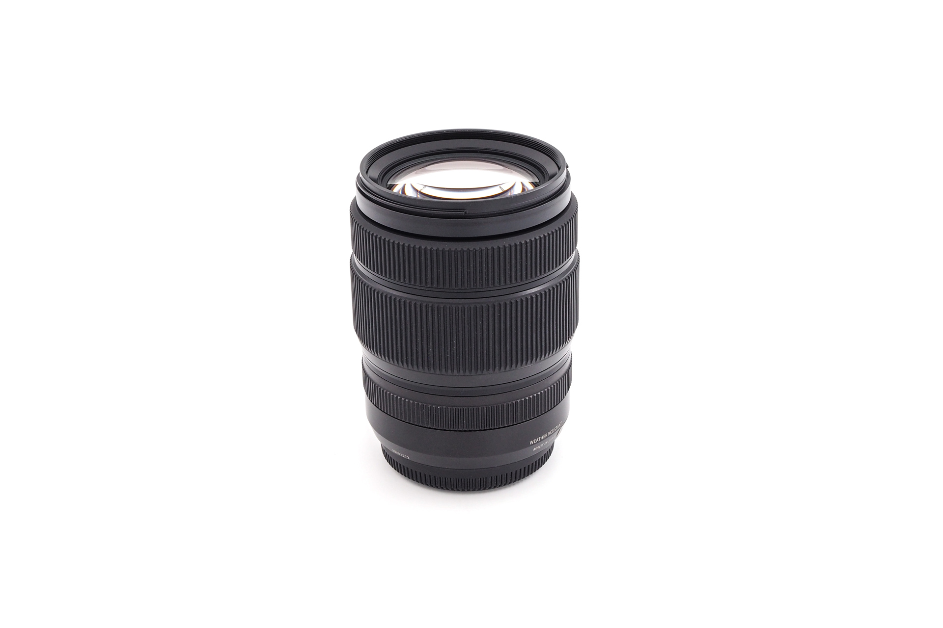 Fujifilm GF 32-64mm F/4