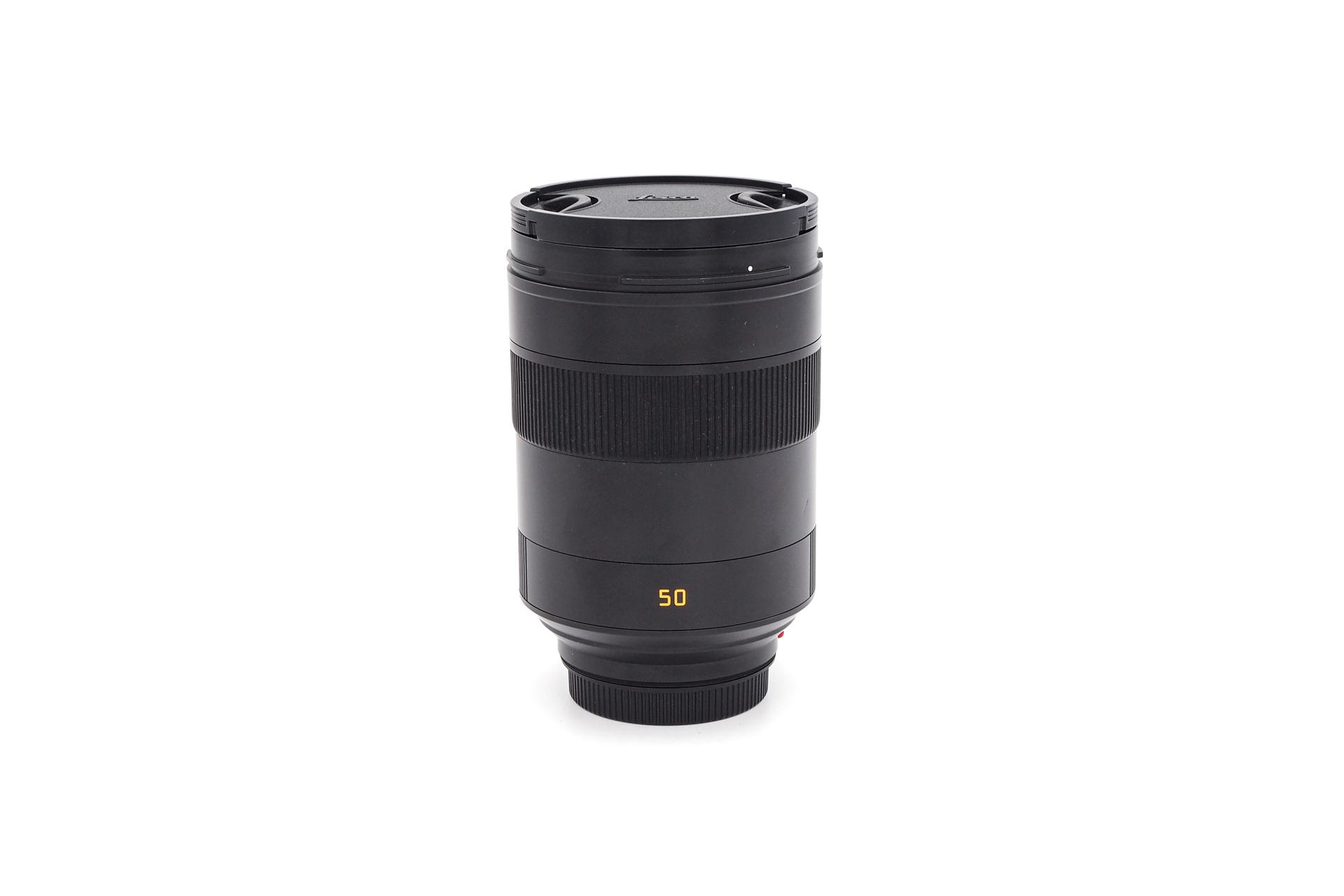 Leica Summilux-SL 1:1.4/50 asph.
