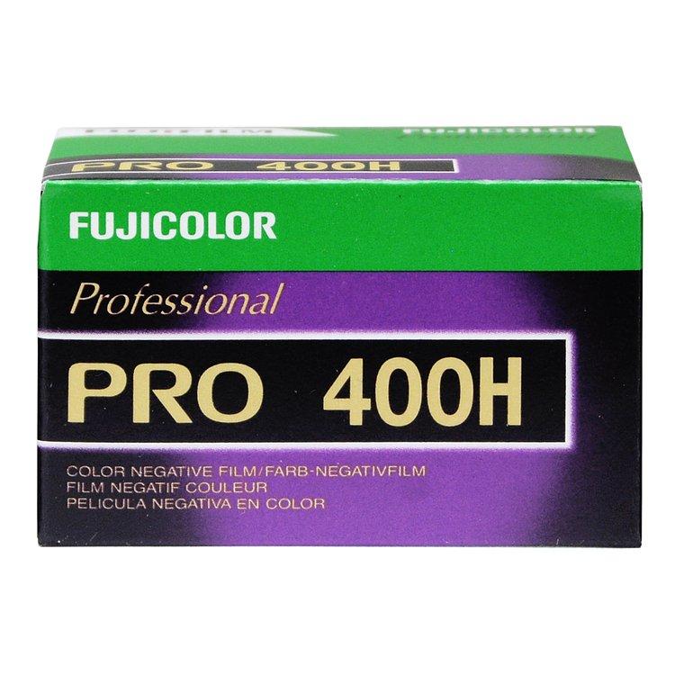 Fujifilm 400H Pro