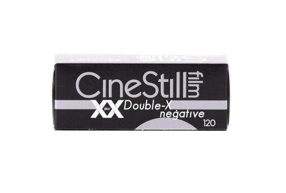 Cinestill Double-XX