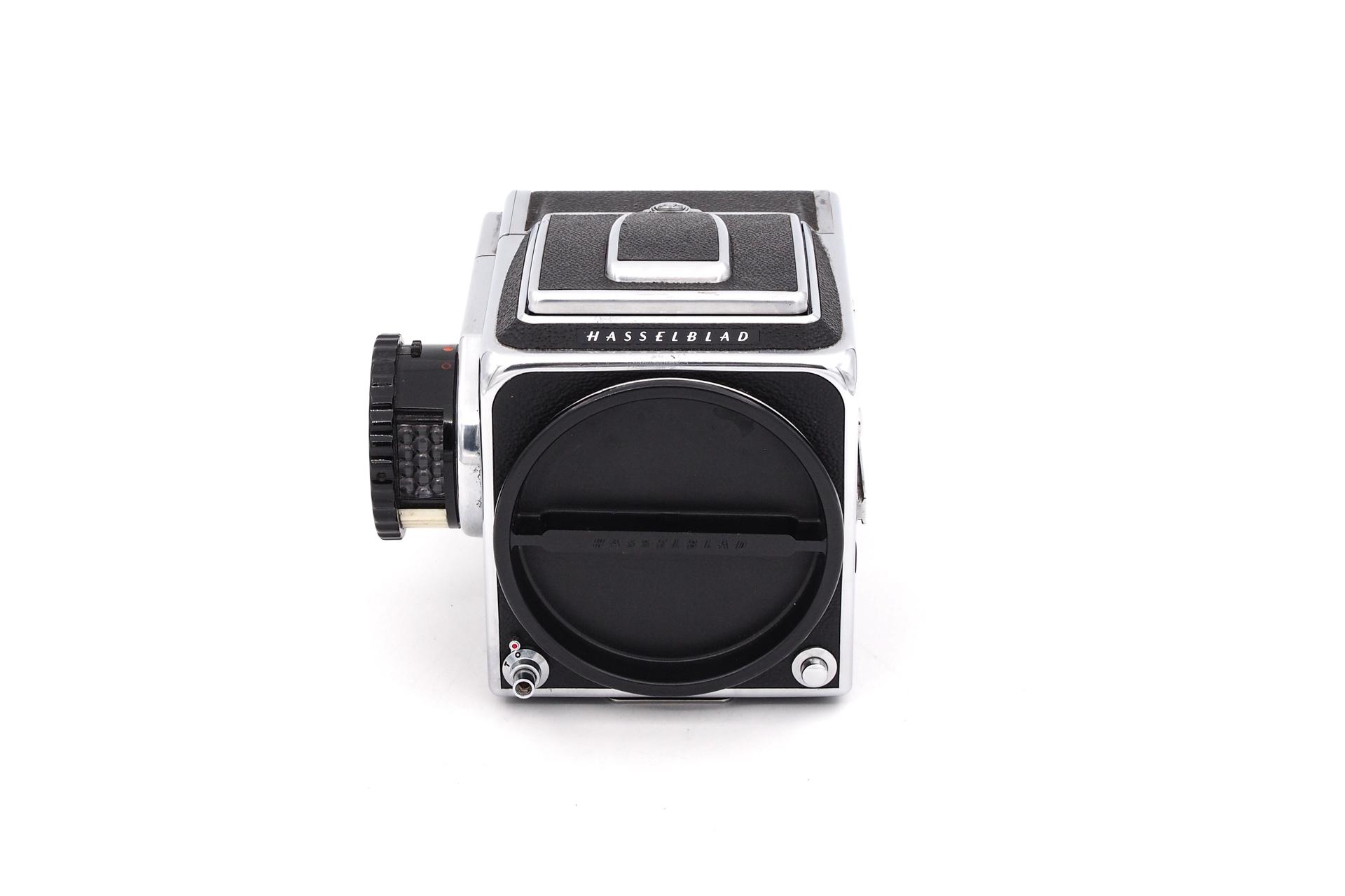 Hasselblad 500c/m + A12 Set