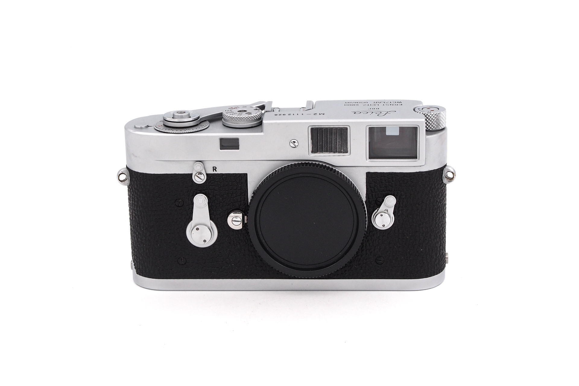 Leica M2 1965