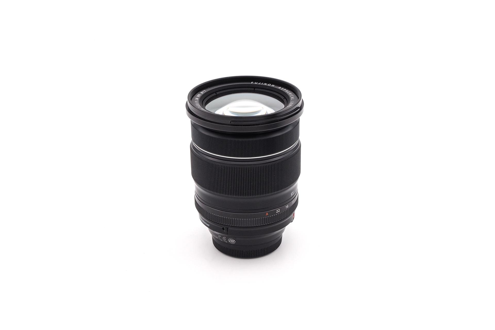 Fujifilm XF 16-55 F/2.8