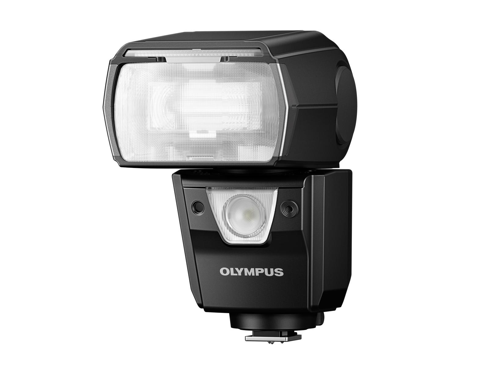 Olympus FL-900R Wireless Blitz