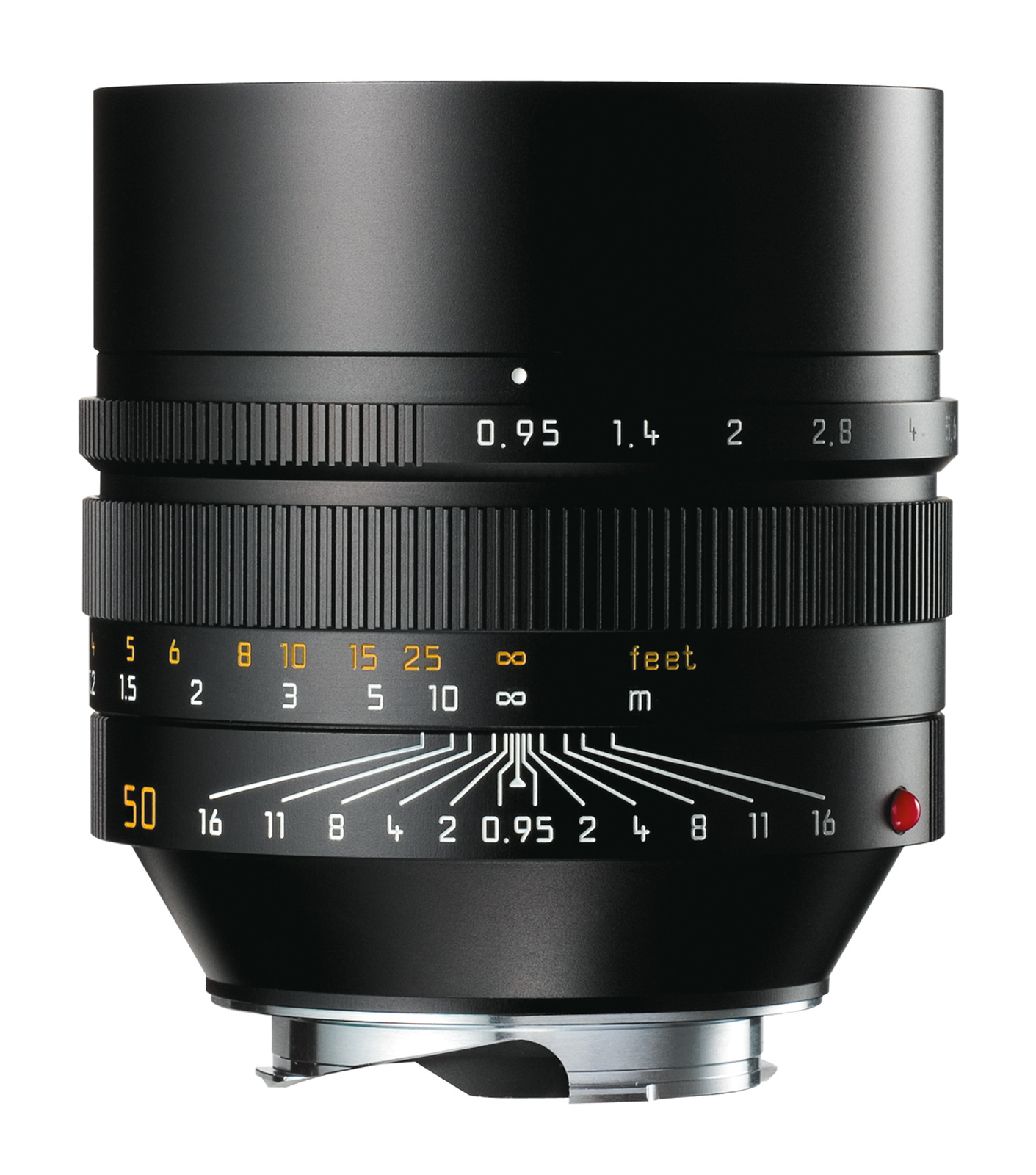 Leica Noctilux-M 1:0.95/50 ASPH