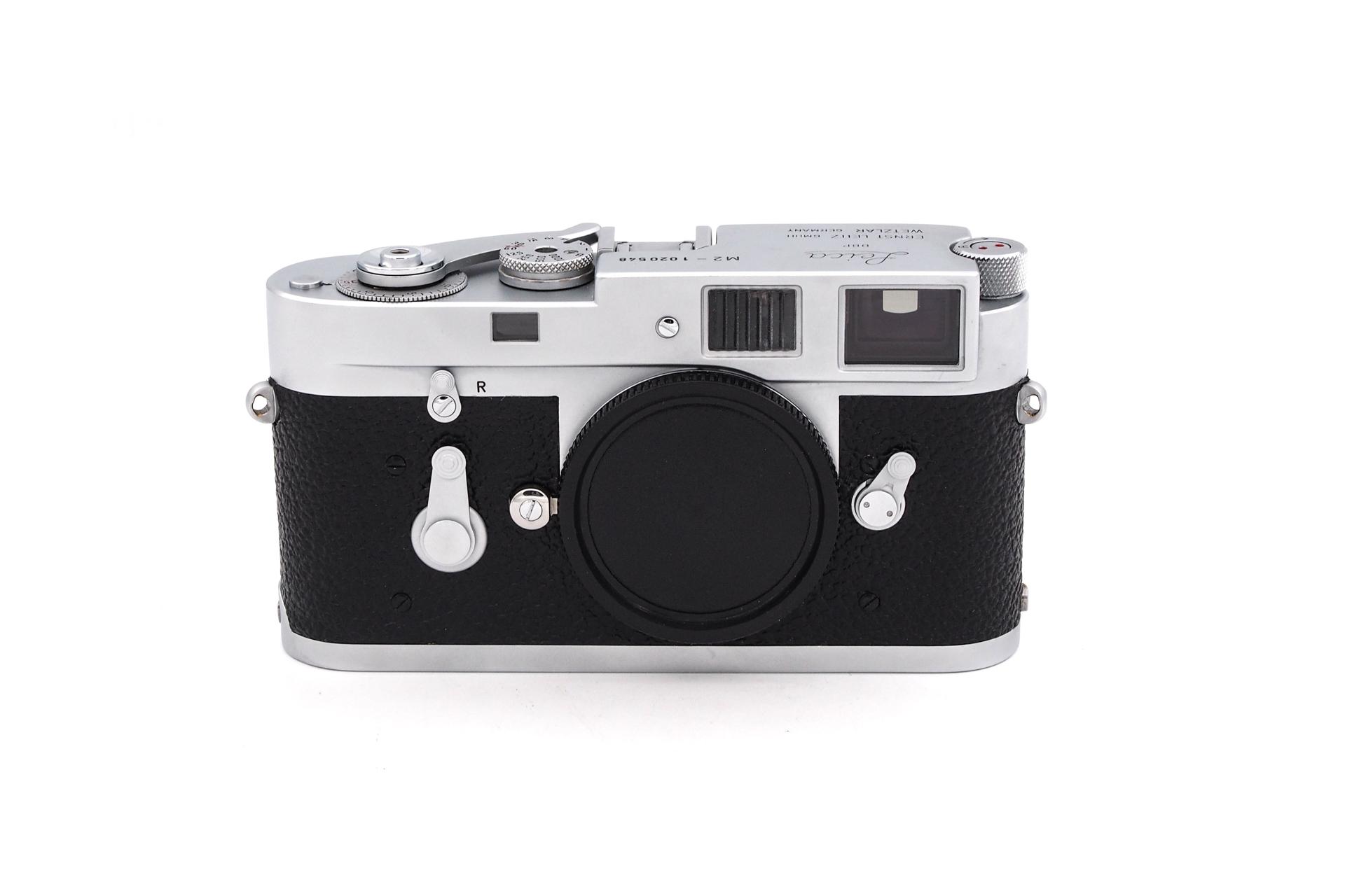 Leica M2 1961