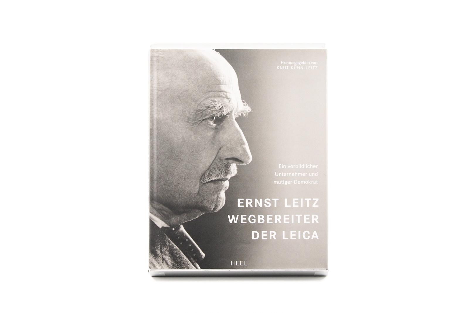 Ernst Leitz - Wegbereiter der Leica