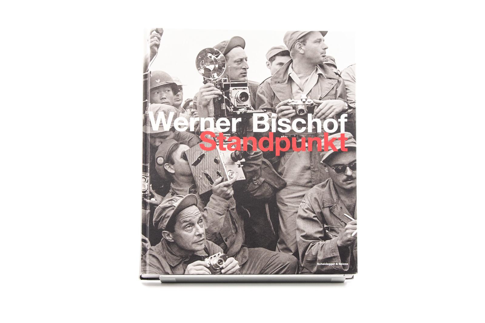 Werner Bischof - Standpunkt