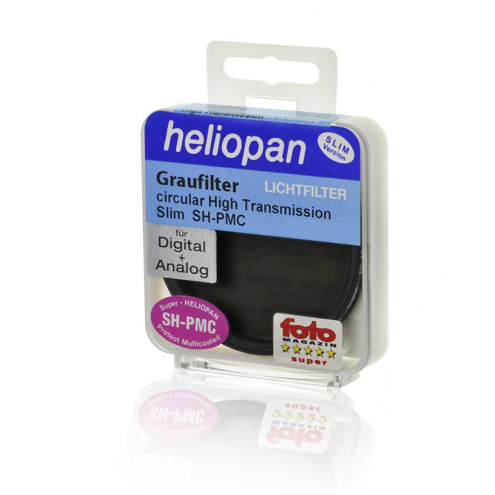 Heliopan Graufilter ND 0.9