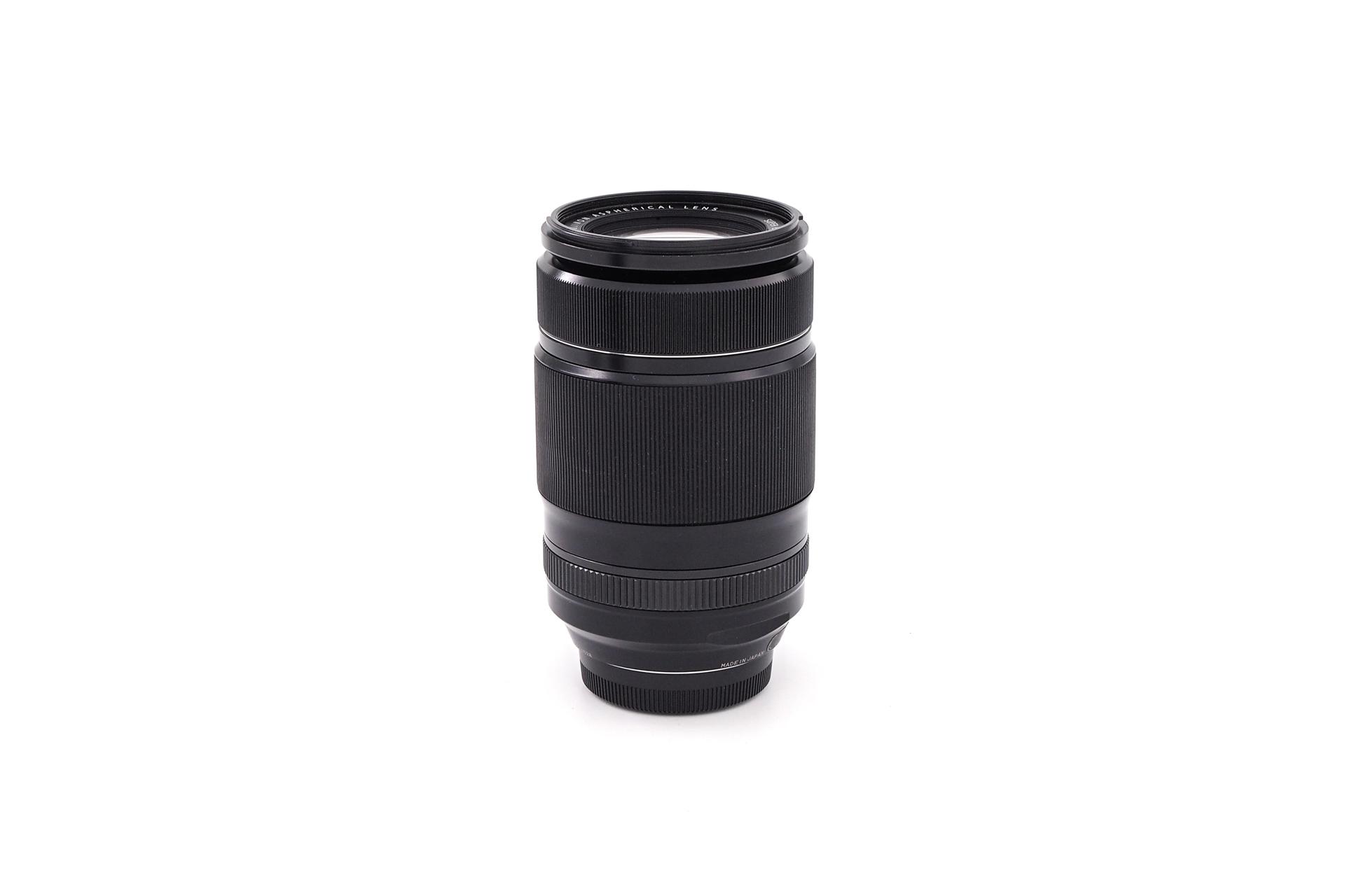 Fujifilm XF 55-200mm F/3.5-4.8