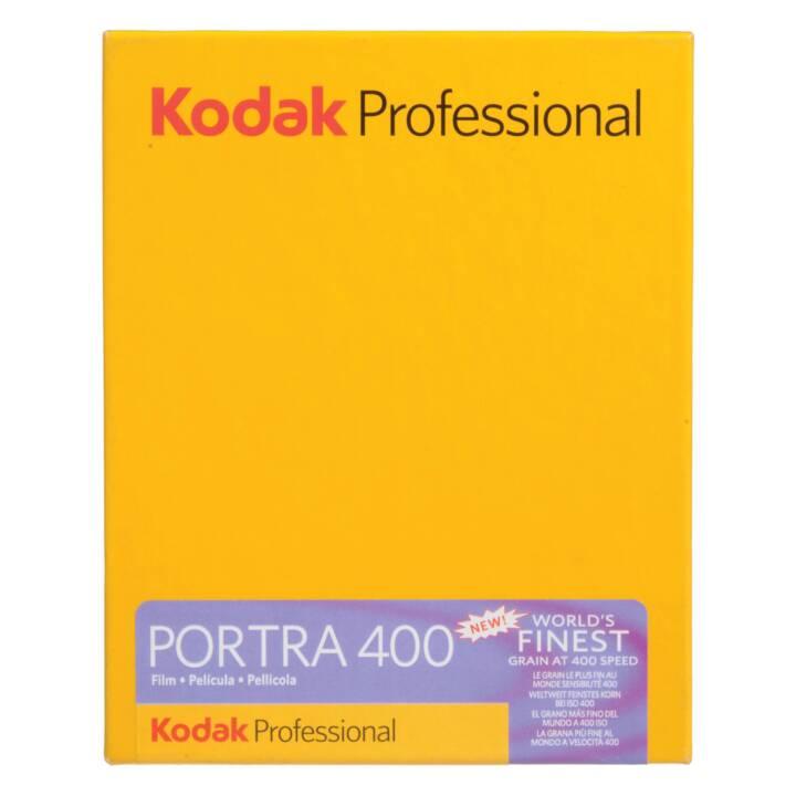 """Kodak Portra 400 4x5"""""""