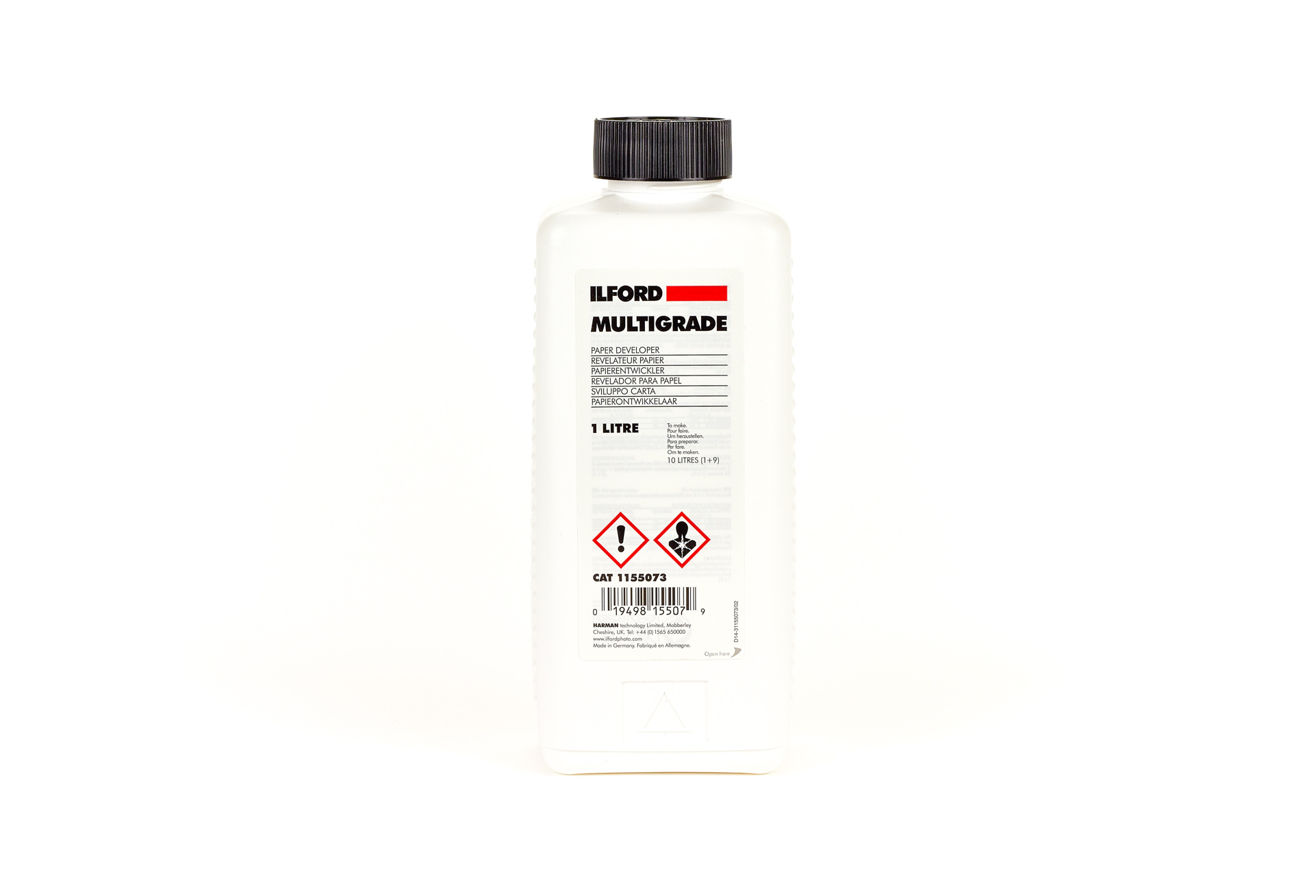Ilford Multigrade 1l