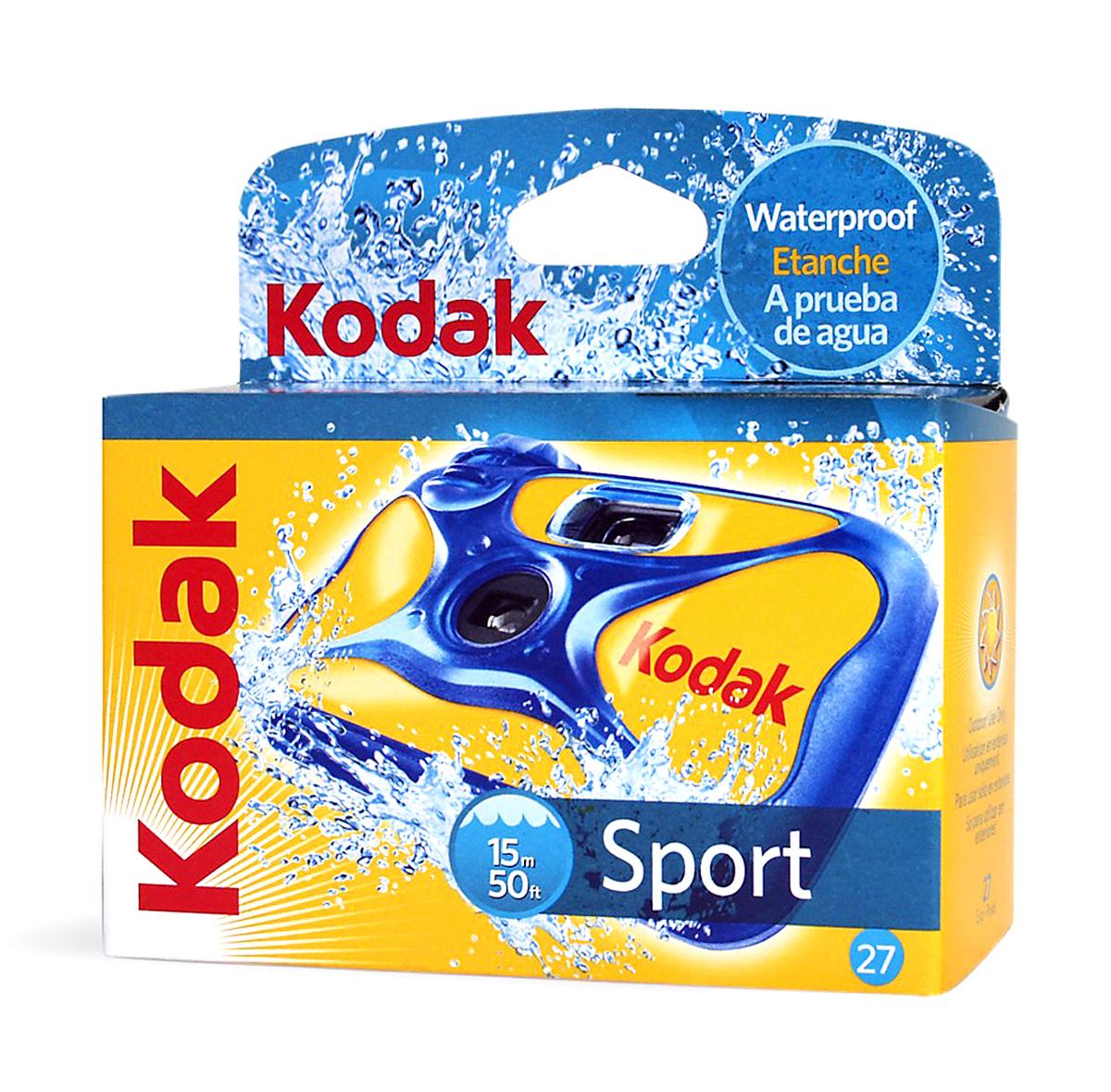 Kodak Waterproof