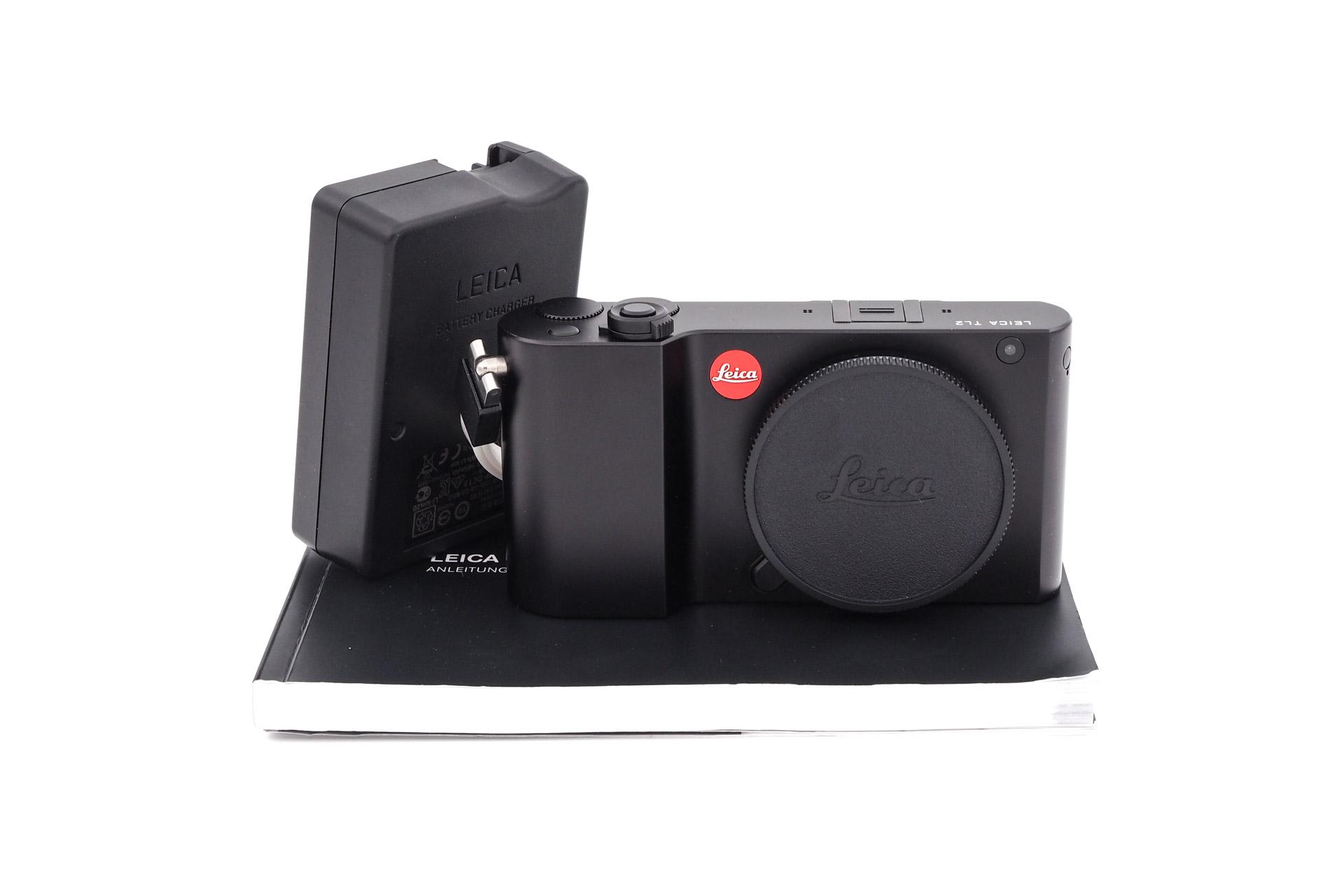 Leica TL-2 black