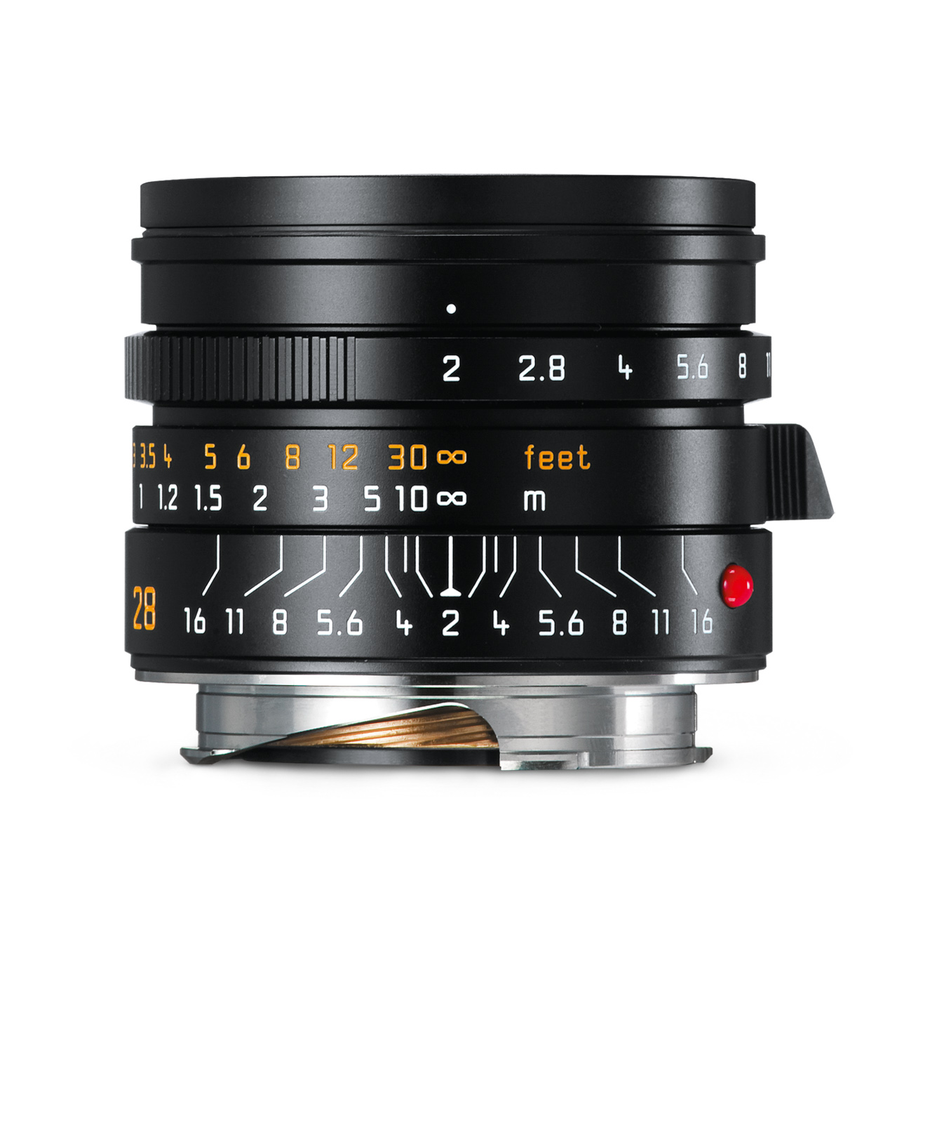 Leica Summicron-M 1:2/28 ASPH
