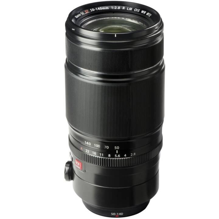 Fujifilm Fujinon XF 50-140mm F2.8 R OIS WR
