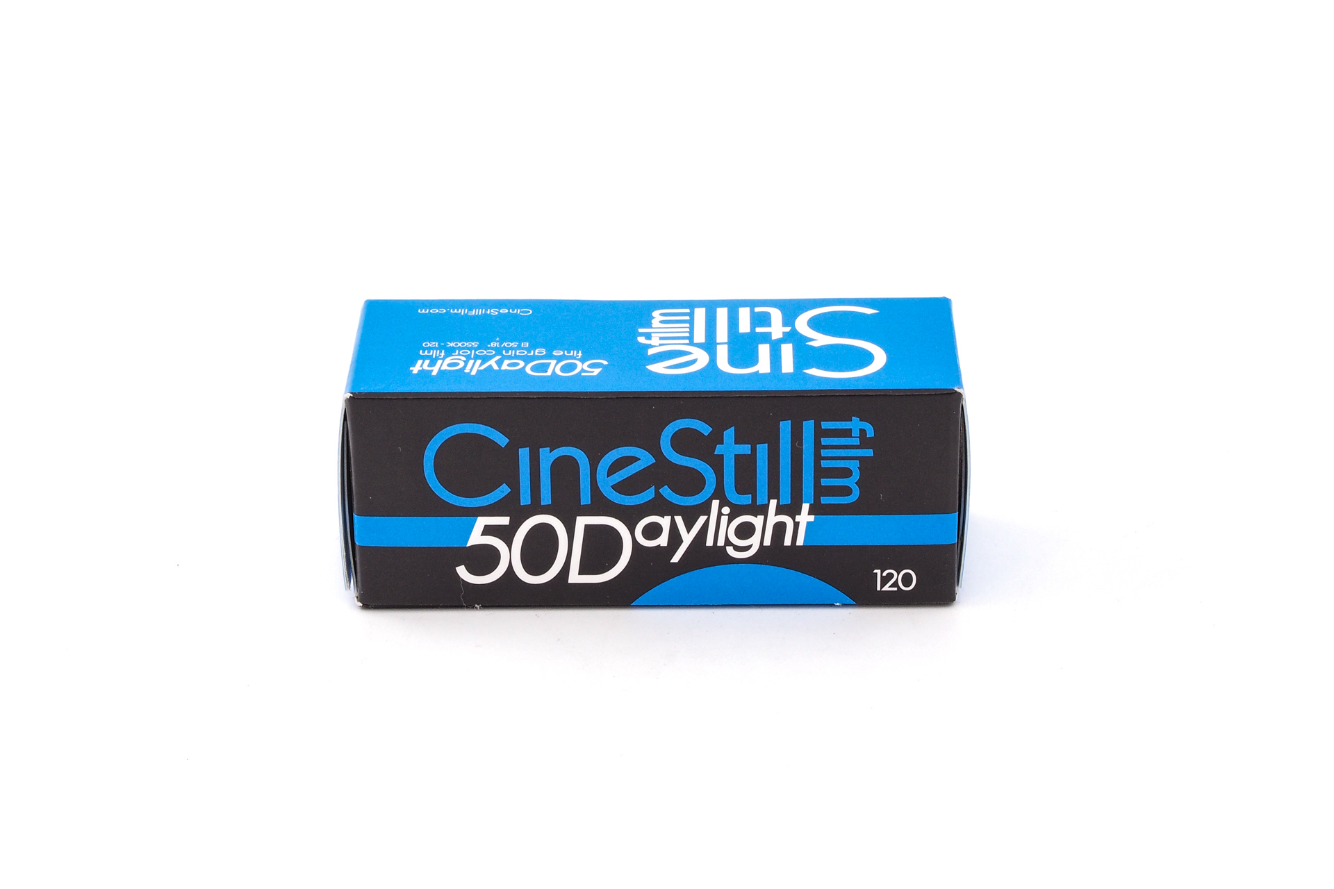 Cinestill 50D Daylight