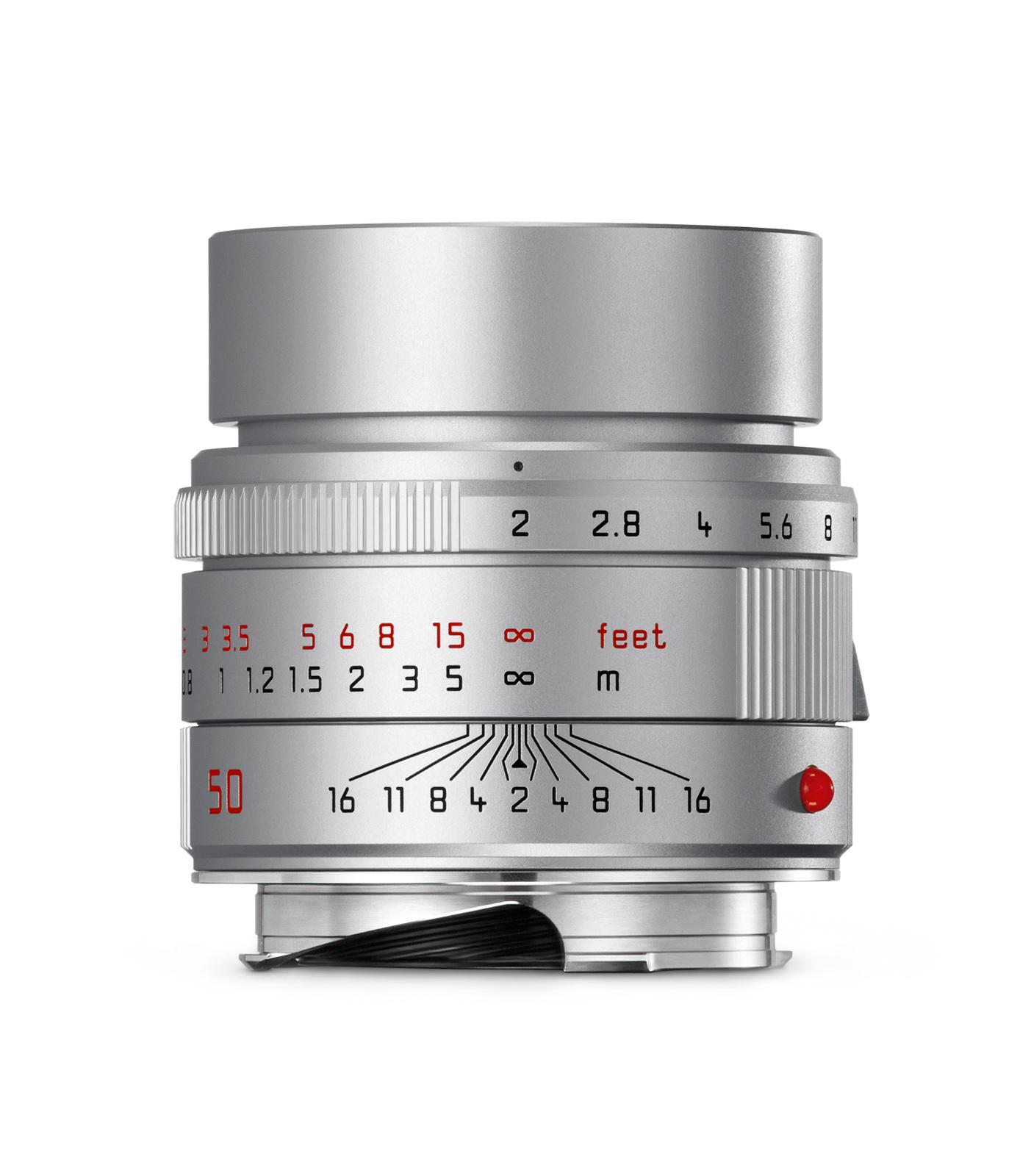 Leica APO-summicron-m 1:2.0/50  ASPH