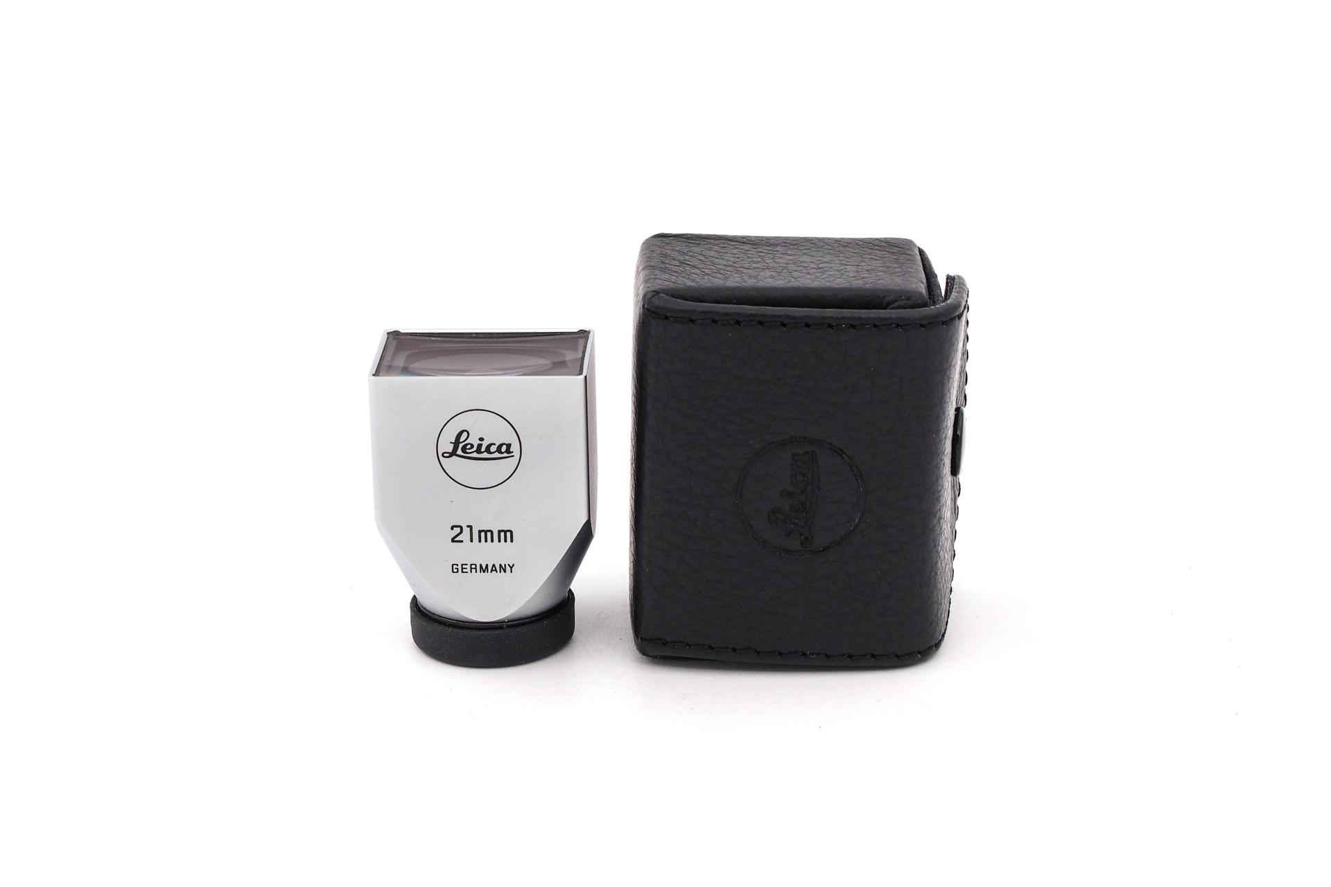 Leica 21mm Sucher 12025