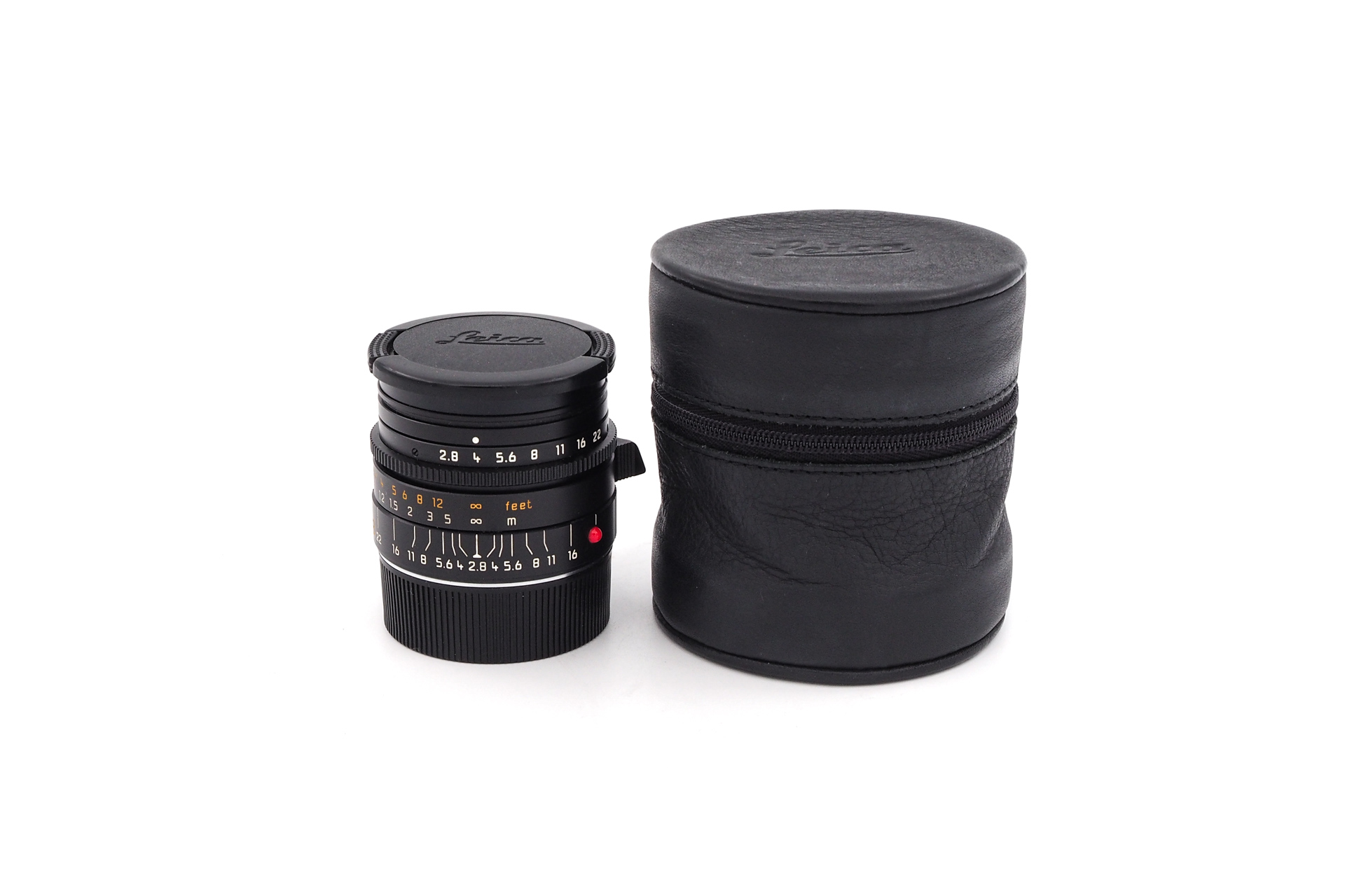 Leica Elmarit-M 1:2.8/28 IV