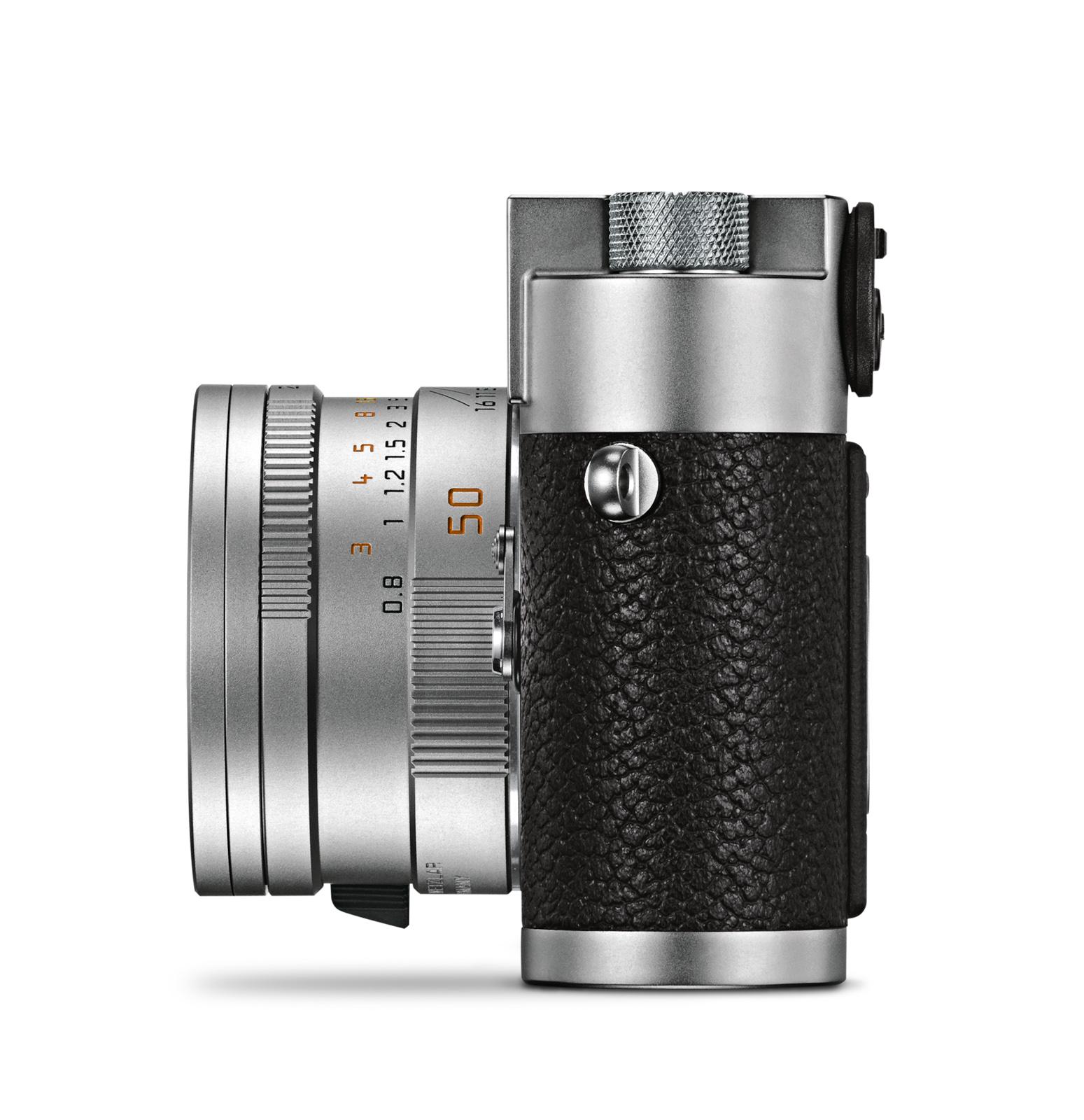 Leica M-A (Typ 127)