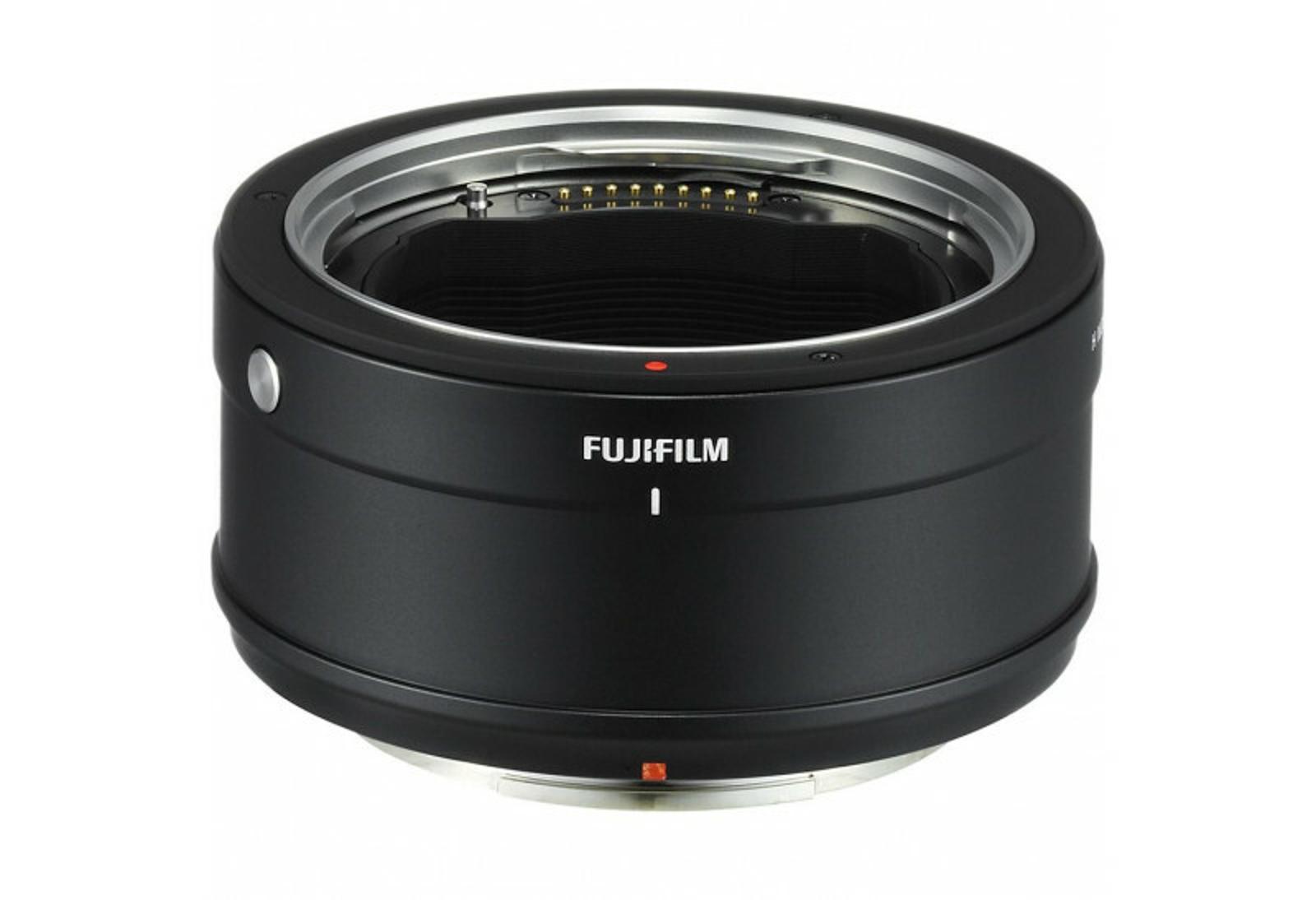 Fujifilm Hasselblad H-Mount Adapter