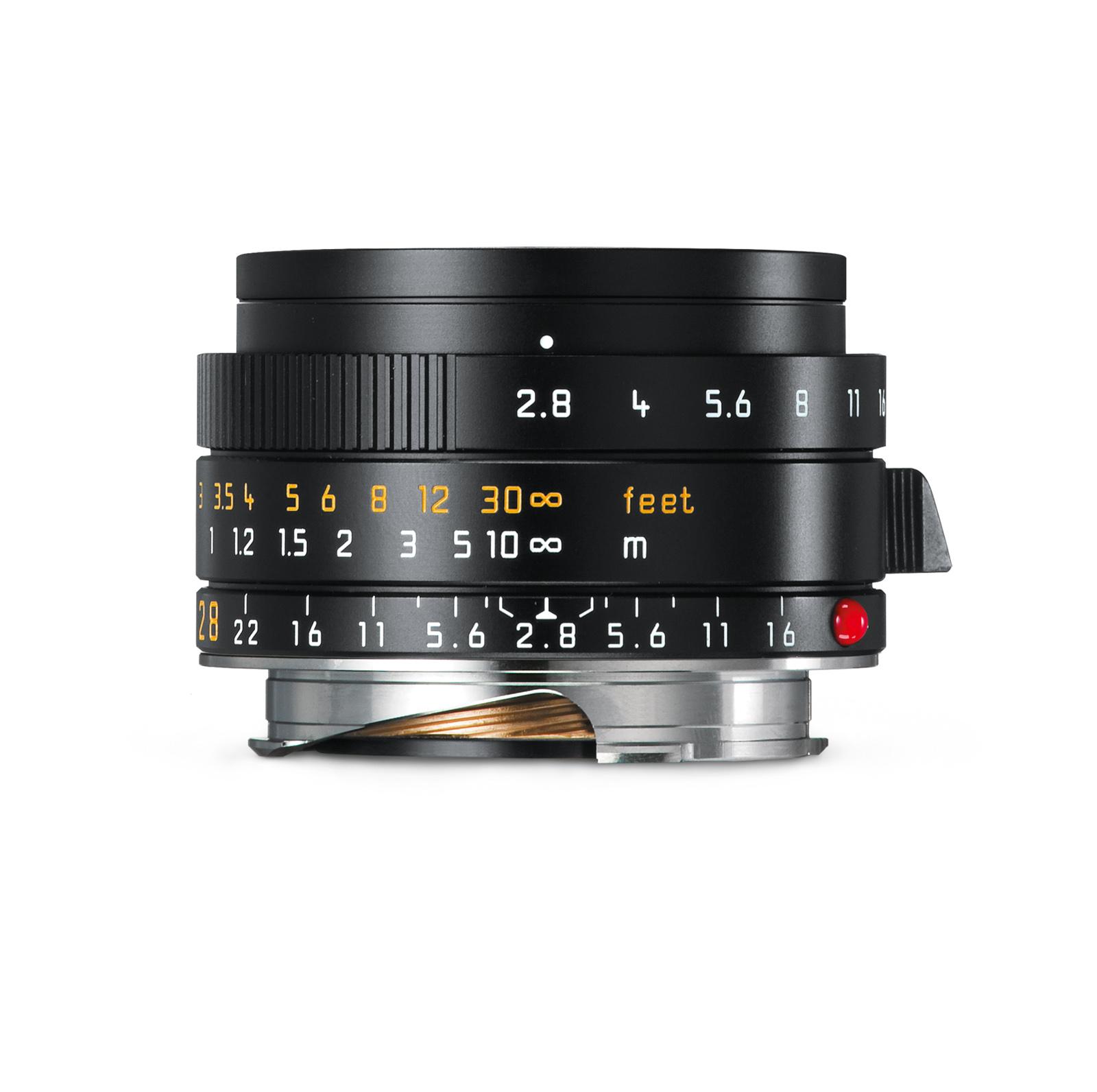 Leica Elmarit-M 1:2.8/28 ASPH