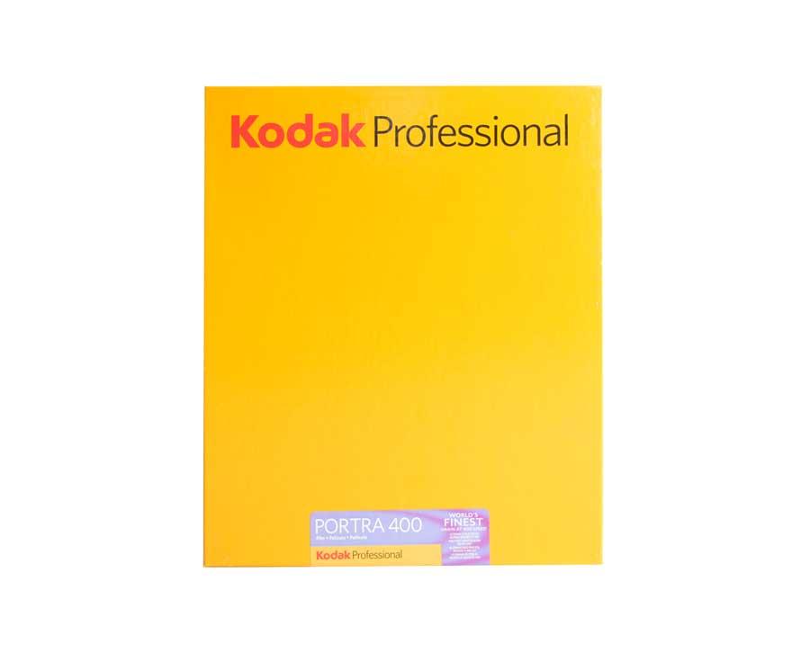 """Kodak Portra 400 8x10"""""""