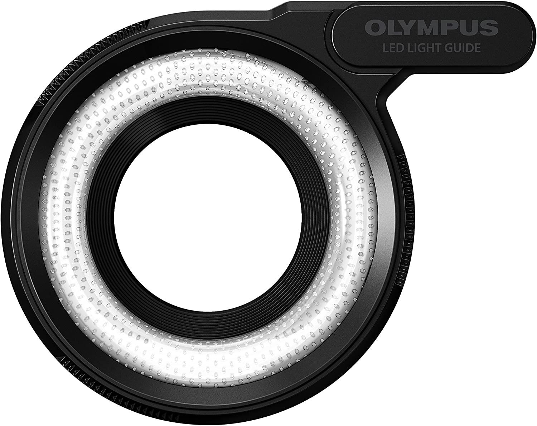 Olympus LG-1 MacroLight