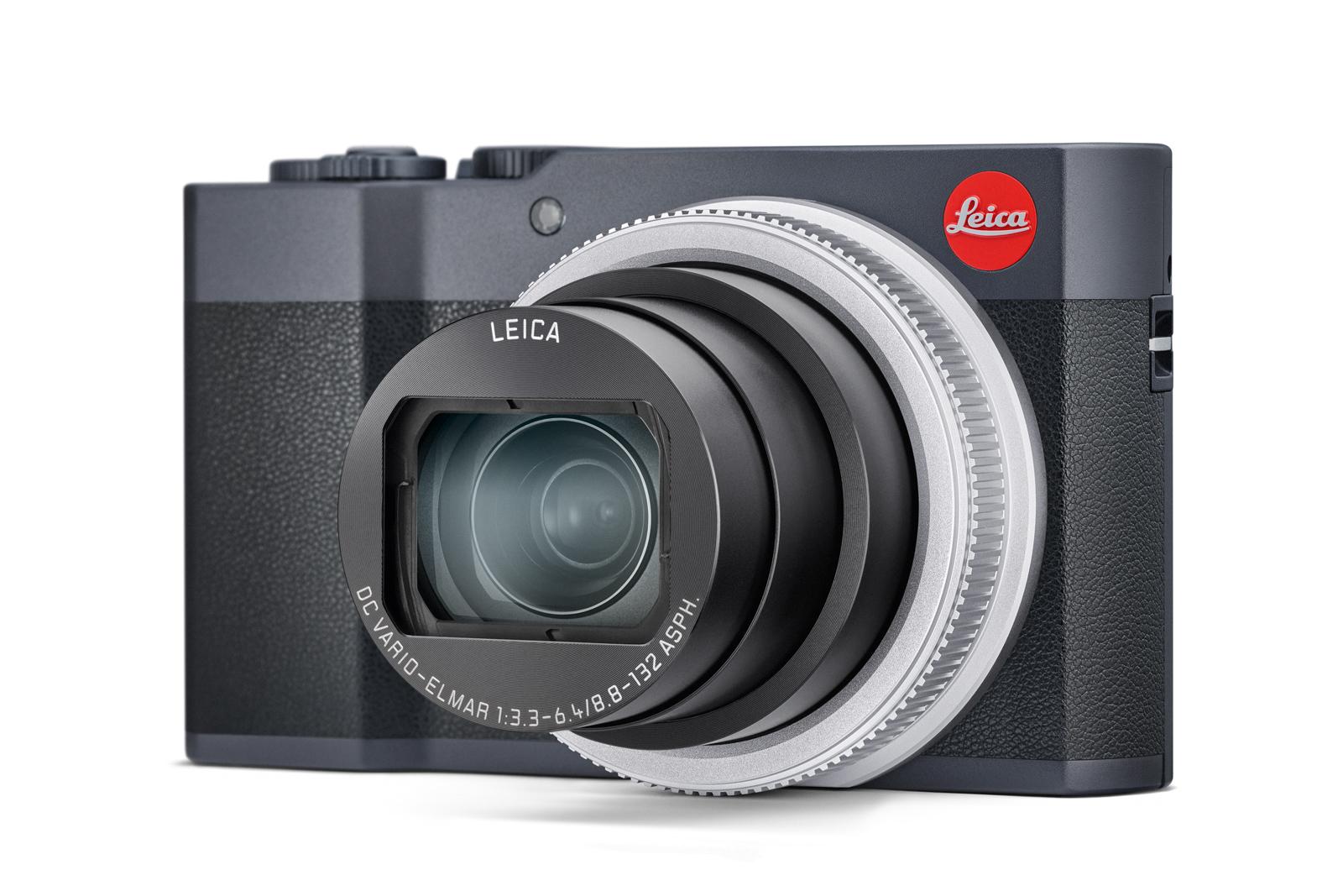 Leica C-Lux midnight blue