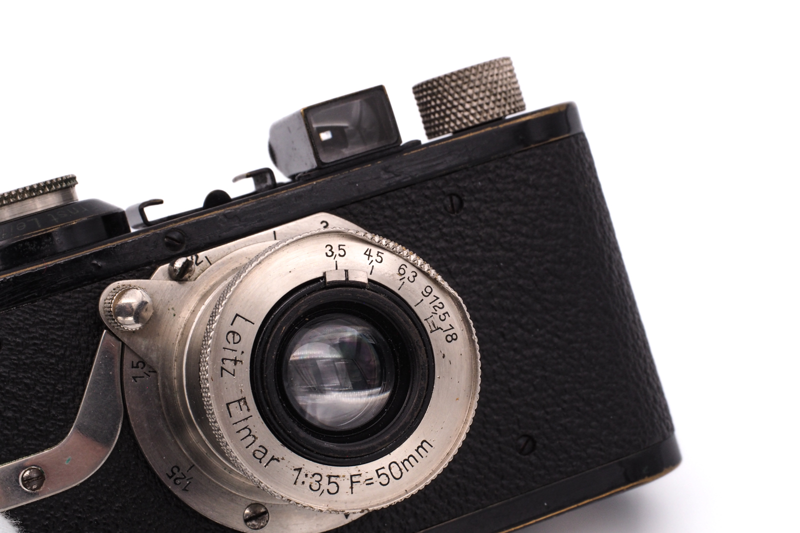 Leica I 1929