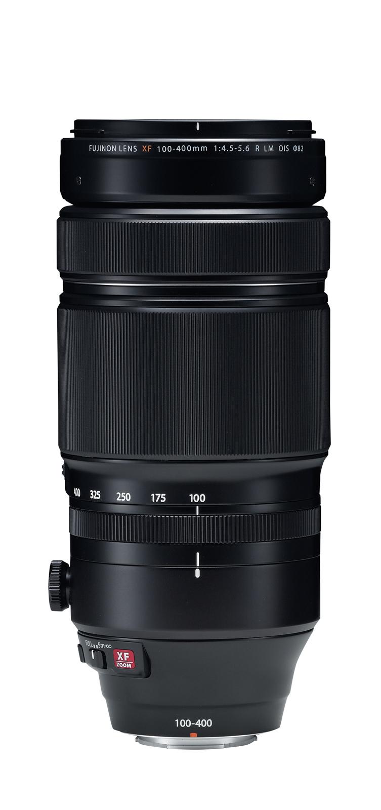 Fujifilm Fujinon XF 100-400mm F4.5-5.6 R WR OIS