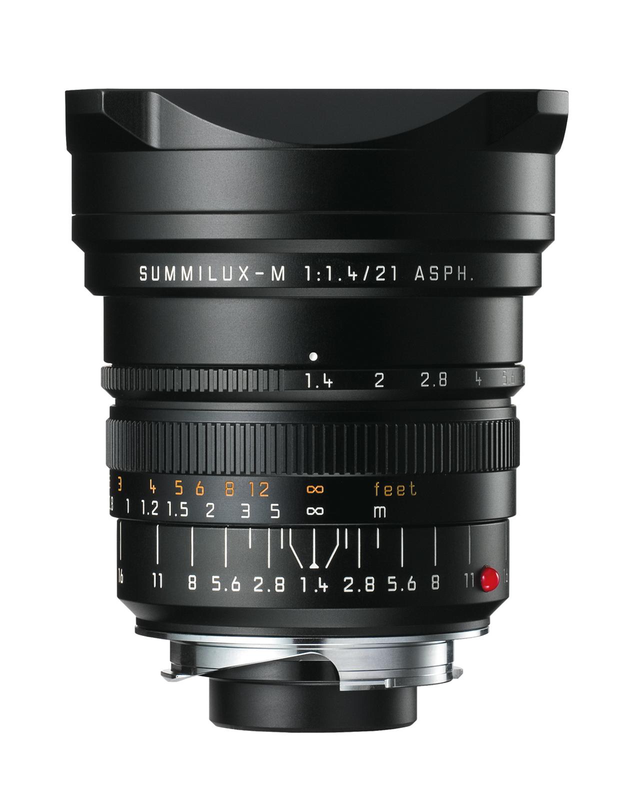 Leica Summilux-M 1:1.4/21 ASPH