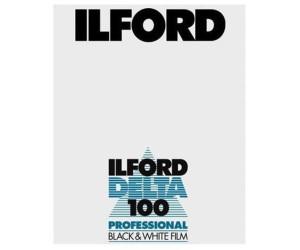 """Ilford Delta 100 4x5"""""""