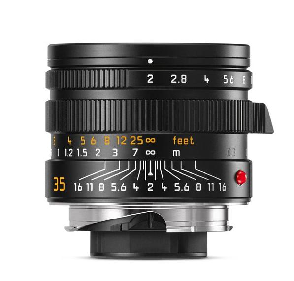 Leica APO-Summicron-M 1:2/35 ASPH
