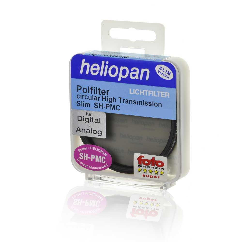 Heliopan Polarisationsfilter SH-PMC HT
