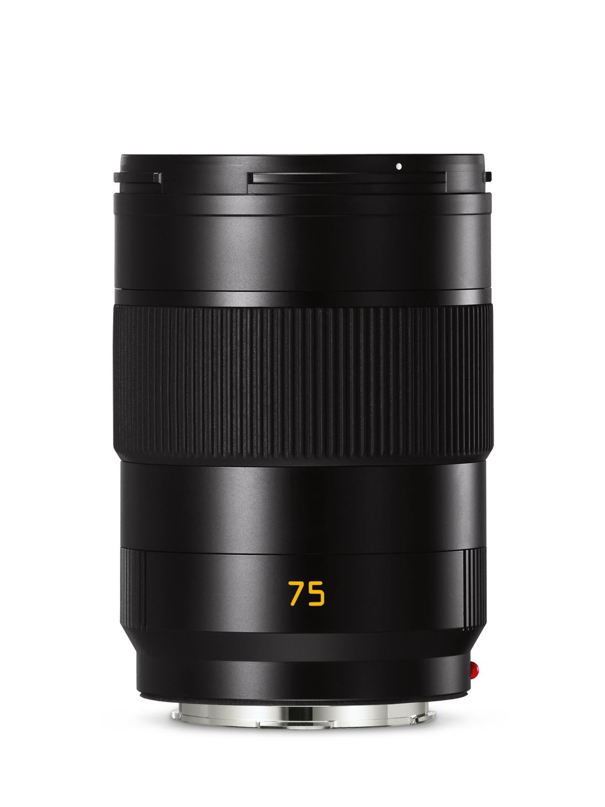 Leica APO-Summicron-SL 2.0/75 ASPH